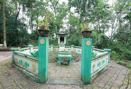 Ki bi gieng nuoc co coc ngoi canh khong bao gio can - Anh 16