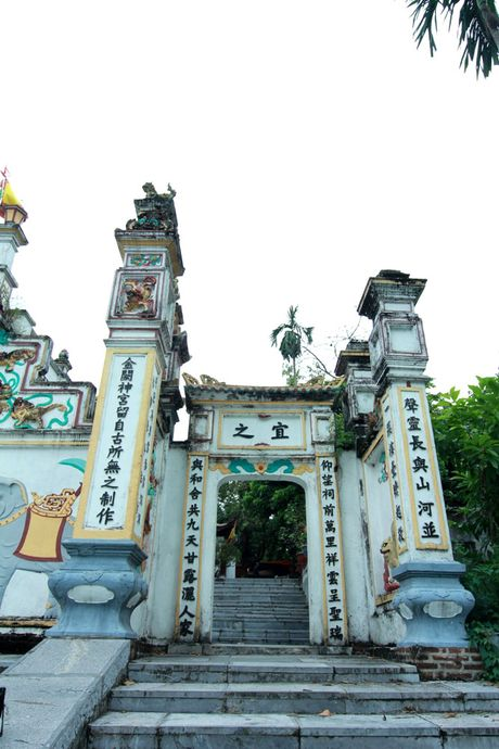 Ki bi gieng nuoc co coc ngoi canh khong bao gio can - Anh 5