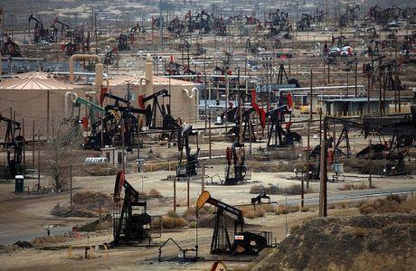 OPEC van loi hen voi thoa thuan dong bang - Anh 1