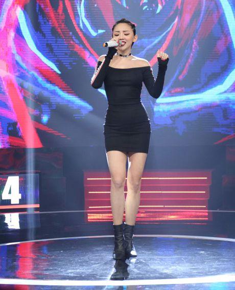 Vang Hari Won, Tran Thanh tay trong tay cung Toc Tien - Anh 3