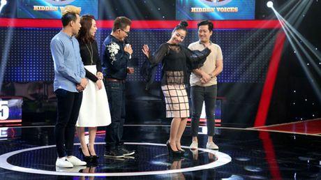 Vang Hari Won, Tran Thanh tay trong tay cung Toc Tien - Anh 5