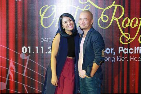 Quan quan Vietnam Idol 2016 tro thanh ca si doc quyen cua Rooftop - Anh 1