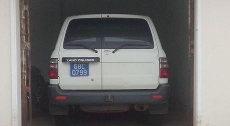 Cach chuc vi giam doc benh vien phu phep xe cuu thuong thanh xe hop rieng - Anh 1