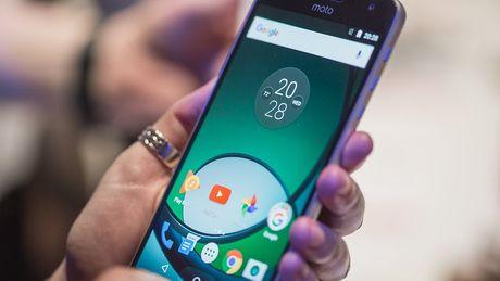 5 smartphone 'dang hong' trong thang 11 - Anh 1