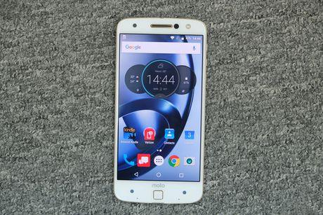 5 smartphone 'dang hong' trong thang 11 - Anh 3