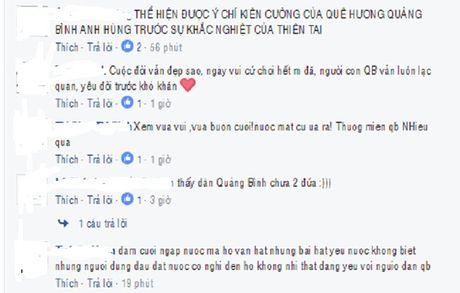 """Xuc dong xem """"dam cuoi lut"""" day lac quan cua nguoi dan vung lu - Anh 2"""