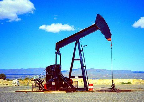 San luong dau cua OPEC tang 130.000 thung/ngay trong thang 10 - Anh 1