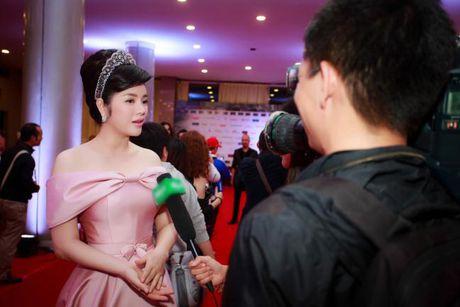 Ly Nha Ky 'dep quen sau' lan at dan my nhan tren tham do LHP Quoc te Ha Noi - Anh 7