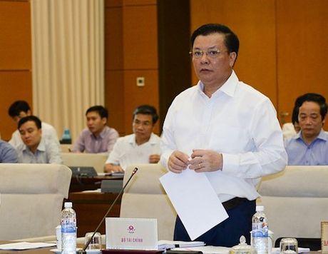 TP HCM, Da Nang khong muon mat ngay hang nghin ty dong ngan sach moi nam - Anh 2