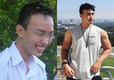 Anh cu gay tong teo va den dua cua cac nam than Viet Nam - Anh 13