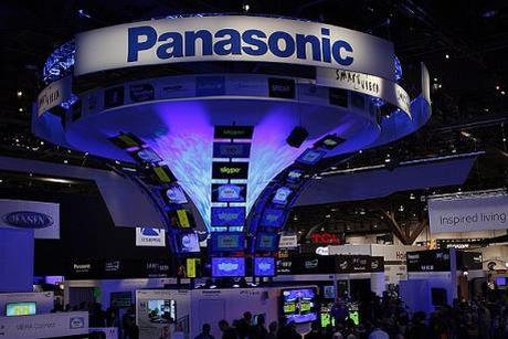 Panasonic 'hung gio nguoc' tu viec dong yen manh - Anh 1