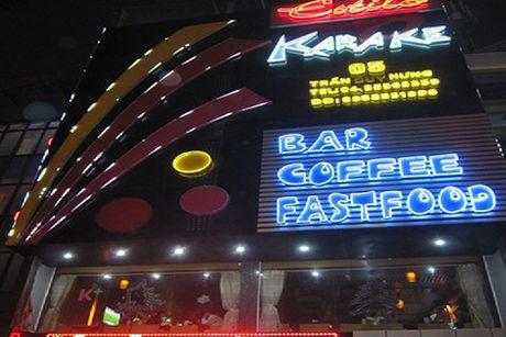 7 dac diem khien cac quan karaoke o Ha Noi de gap 'ba hoa' - Anh 3