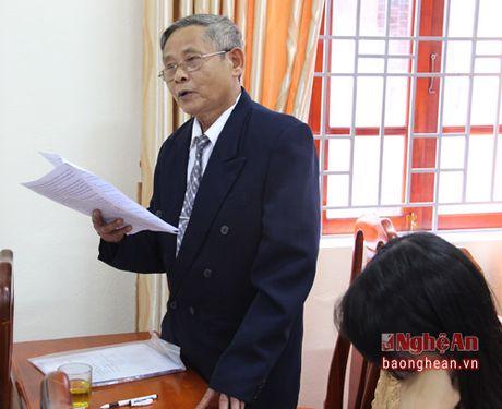 HDND khao sat: Phu huynh va nha truong chua tim duoc tieng noi chung ve mo hinh VNEN - Anh 4