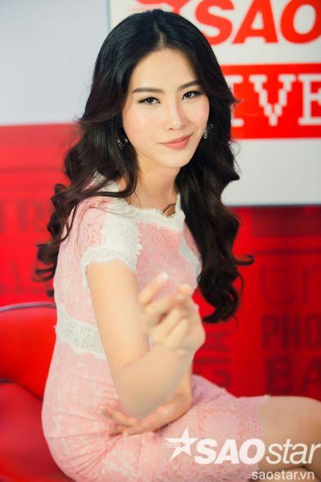 Nam Em quay het co, trai long hanh trinh 24 ngay 'vuot len chinh minh' tai Miss Earth - Anh 2