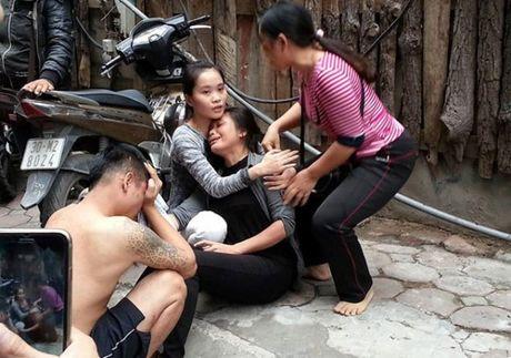 Chum anh toan canh ve vu chay day karaoke Tran Thai Tong khien 13 nguoi chet - Anh 6