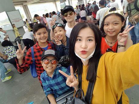 Dong Nhi cho hoc tro 'quay' tha ga mung Nhat Minh dat Quan quan The Voice Kids 2016 - Anh 1