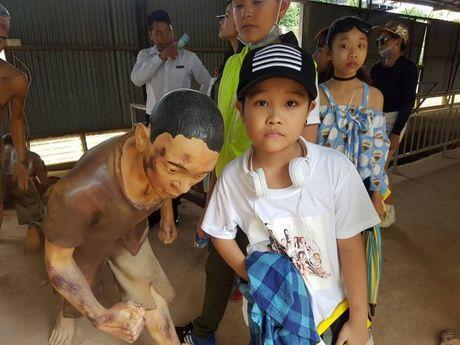 Dong Nhi cho hoc tro 'quay' tha ga mung Nhat Minh dat Quan quan The Voice Kids 2016 - Anh 4