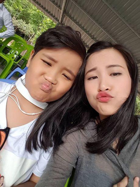 Dong Nhi cho hoc tro 'quay' tha ga mung Nhat Minh dat Quan quan The Voice Kids 2016 - Anh 5