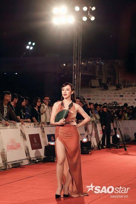 Quan ly khang dinh khong co chuyen Angela Phuong Trinh bi moi khoi tham do - Anh 1