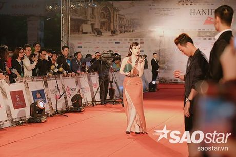 Quan ly khang dinh khong co chuyen Angela Phuong Trinh bi moi khoi tham do - Anh 2