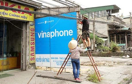 Thi xa Dong Trieu, Quang Ninh: Day manh cong tac GPMB kip thoi - Anh 1