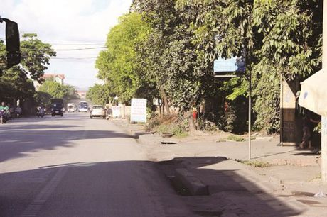 Thi xa Dong Trieu, Quang Ninh: Day manh cong tac GPMB kip thoi - Anh 2