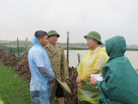 LDLD Quang Ninh: Ho tro 80 trieu dong giup CNVCLD Ha Tinh vuot qua kho khan - Anh 2