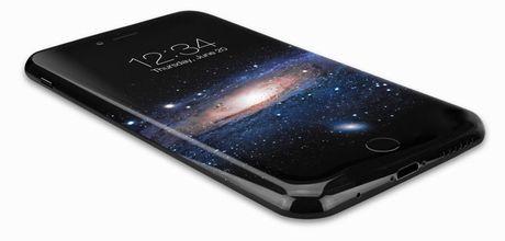 iPhone 8 phien ban 5,5 inch se trang bi man hinh cong - Anh 1