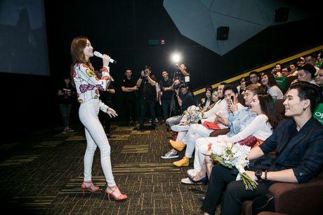 Ho Ngoc Ha tiet lo ly do nhieu nam khong dam dong phim - Anh 1