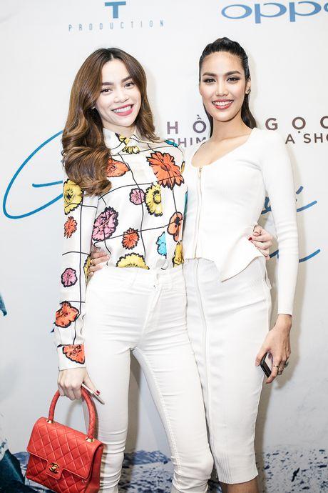 Ho Ngoc Ha tiet lo ly do nhieu nam khong dam dong phim - Anh 3