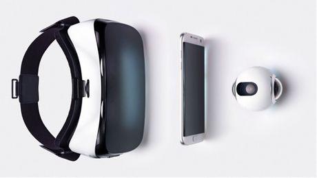 Vien Thong A doc quyen ban Samsung Gear 360, tang qua 2,1 trieu dong - Anh 4