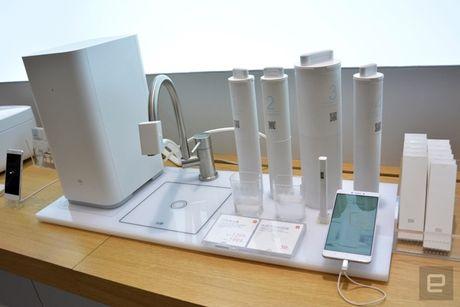 Co gi ben trong cua hang vat ly nhai Apple cua Xiaomi? - Anh 23