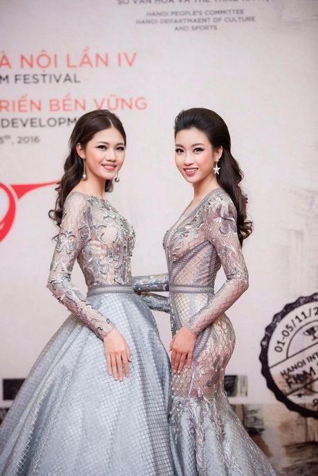 Showbiz Viet do bo tham do LHP quoc te Ha Noi - Anh 4