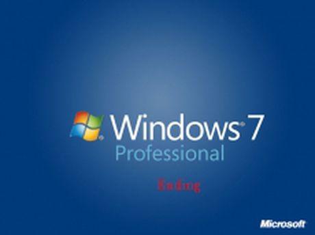 Microsoft ngung ban Windows 7 Pro va Windows 8.1 - Anh 1