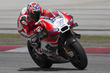 Ducati Desmosedici GP - co may toc do sieu hang - Anh 2