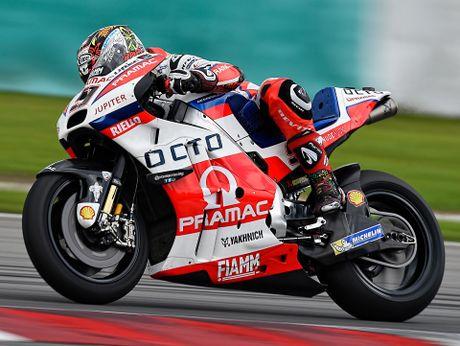 Ducati Desmosedici GP - co may toc do sieu hang - Anh 4
