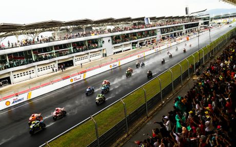 Ducati Desmosedici GP - co may toc do sieu hang - Anh 5