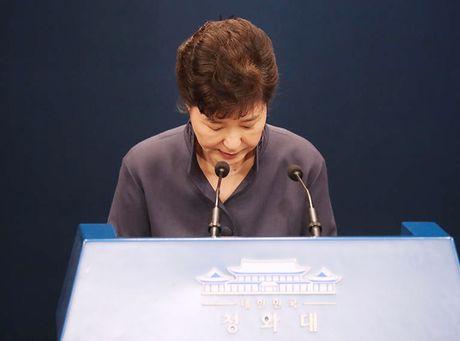Gia dinh ho Choi: Mon no tinh cam cua tong thong Han Quoc - Anh 3