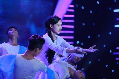 Ngoc Son khen Hung Thuan hat cai luong hay nhu Thanh Sang - Anh 3