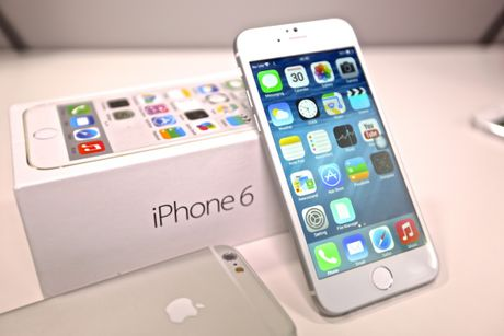 iPhone 7 Plus ban rong rai, iPhone 6, 6S giam gia sau - Anh 1