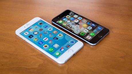iPhone 7 Plus ban rong rai, iPhone 6, 6S giam gia sau - Anh 2
