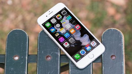 iPhone 7 Plus ban rong rai, iPhone 6, 6S giam gia sau - Anh 3