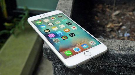 iPhone 7 Plus ban rong rai, iPhone 6, 6S giam gia sau - Anh 4