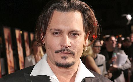 Johnny Depp lam phu thuy trong phim an theo 'Harry Potter' - Anh 1