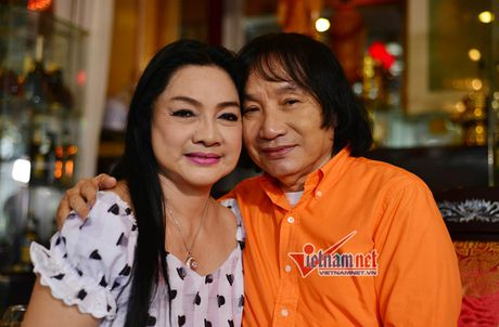 NSUT Minh Vuong: Vo tre nhung van... khoe! - Anh 3