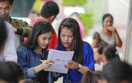 DHQG TP.HCM du kien to chuc thi rieng nam 2017 - Anh 1