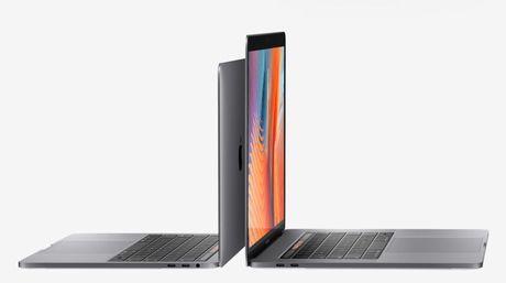 Apple se giam gia, bo sung RAM 32GB cho MacBook Pro 2017? - Anh 1