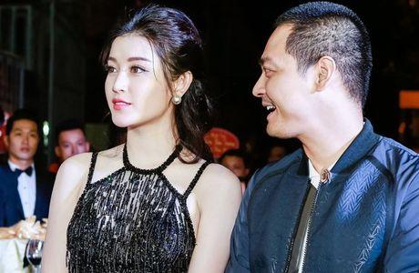 MC Phan Anh lan dau du su kien sau hoat dong thien nguyen - Anh 3