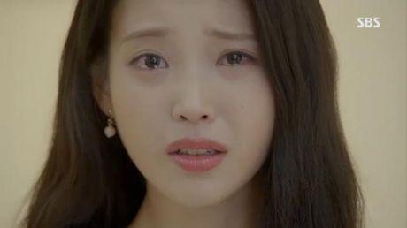 Nguoi tinh anh trang tap cuoi: Wang So-Hae Soo chia ly suot kiep - Anh 1