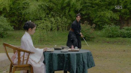 Nguoi tinh anh trang tap cuoi: Wang So-Hae Soo chia ly suot kiep - Anh 3